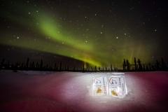 Inspiring Alaska