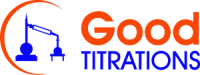 Good Titrations Logo